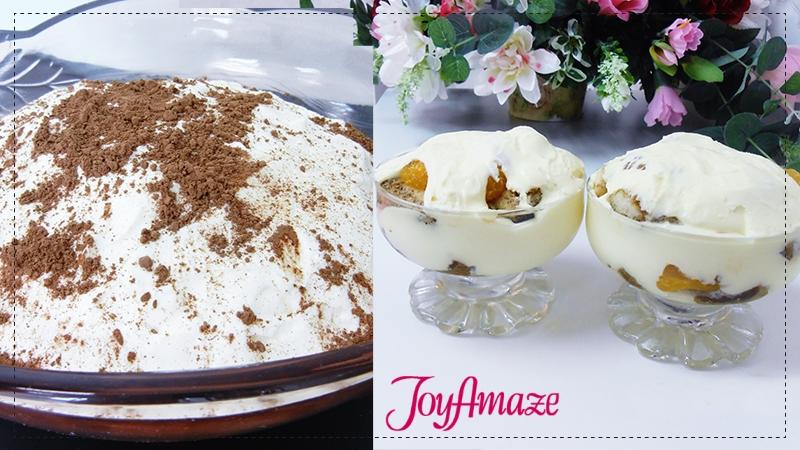 JoyAmaze™ Recipe